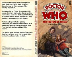 Doctor Who And The Time Of Angels (2013) Full by SteveAndrew