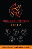 Hunger-Lympics on Red Bubble by Winter-artwork