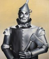 Tin Man by bolaker