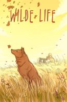 Wilde Life - Butterflies by Lepas