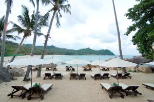 Private Beach @ Panviman by Panviman-Group