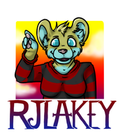 Gift - Badge - Flower by Rattus-Shannica