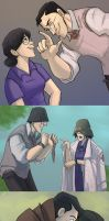 TF2- 101 Doves MedicxPauling by MadJesters1