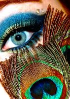 Peacock Eye by Shedevil033