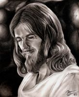 This is the Christ by mikisakura66