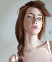 Photo Study by TheSig86