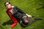 Headmistress Fiora 20 by MajesticStock