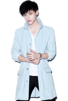 EXO Tao PNG (1) by Jocy12
