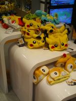 KTD and MGWT at Nintendo World 33 by MarioSimpson1