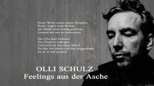 Olli Schulz Wallpaper by Stefaveli