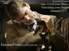 lolcats meets doctorwho by Midsea