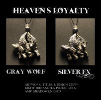 Heaven's Loyalty pendant color choices 2 by Meadowknight