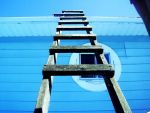 ladder by kenzzzie