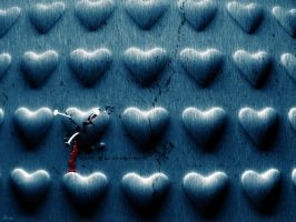 Owner Of The Lonely Hearts by blakk