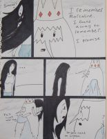 marcaline comic pg5 by bluu78