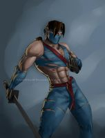 .Jago. by MadiBlitz