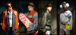 BTTF Group Cosplay by TB7024