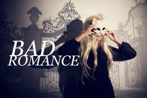 Bad Romance 1 by alodita
