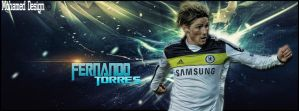 New Design .. Fernando-Torres by MohamedEssawyDesign