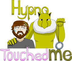 ArwingAron64: Hypno Touched Me by DynoStorm
