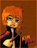 SP - 04 Kim Pine by Cabycab