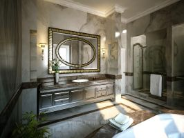 Bathroom Master Soe Ing 02 by SanSamuel