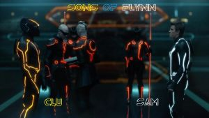 The Sons of Flynn by CLU-2