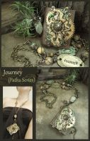 Journey (Paths Series) by luthien27