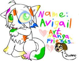 My first Id by Avgaloosh