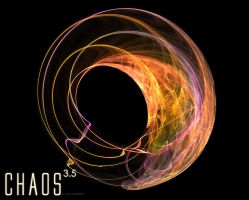 Chaos 3.5 by lasaucisse