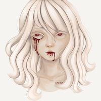 | Bleeding Slag | by Mr-Creepy