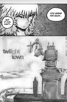 Twilight Town: Zexion -page 1- by ssceles