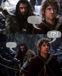 The Hobbit - Don't Move by yourparodies