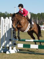 Young Jumper by zippostock