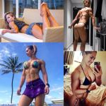 Daily Fitspiration Leticia Rapucci by zenx007