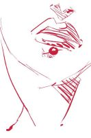 Lips by Tifaerith