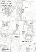 NaLu  My Baby Dragon - My Pet Princess Chap1 pg5 by Inubaki