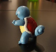 Squirtle 2 by Bobbeyjazz