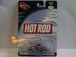 34 Ford Coupe by idhotwheels