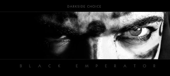 DARKSIDE CHOICE by BLACKEMPERATOR