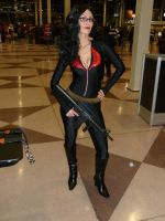 Baroness by nx20