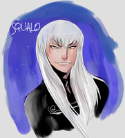 Squalo Redux by propensity