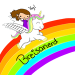 bre n her unicorn by madison99