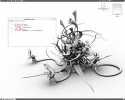 Linux - 10-26-07 by Opeth115