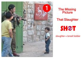 Missing Pic IsraHelli Slaughte by hamzaz