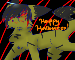 its my favorite month by ryansross