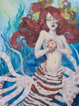 The Little Mermaid by JessicaDouglas