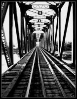Long Hard Road of Hell by GinZenemig
