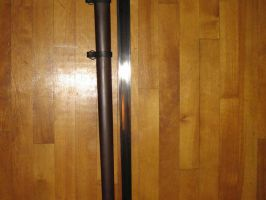 Viking Sword by teh50calFerretz