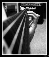 Guitar Strings by reonz